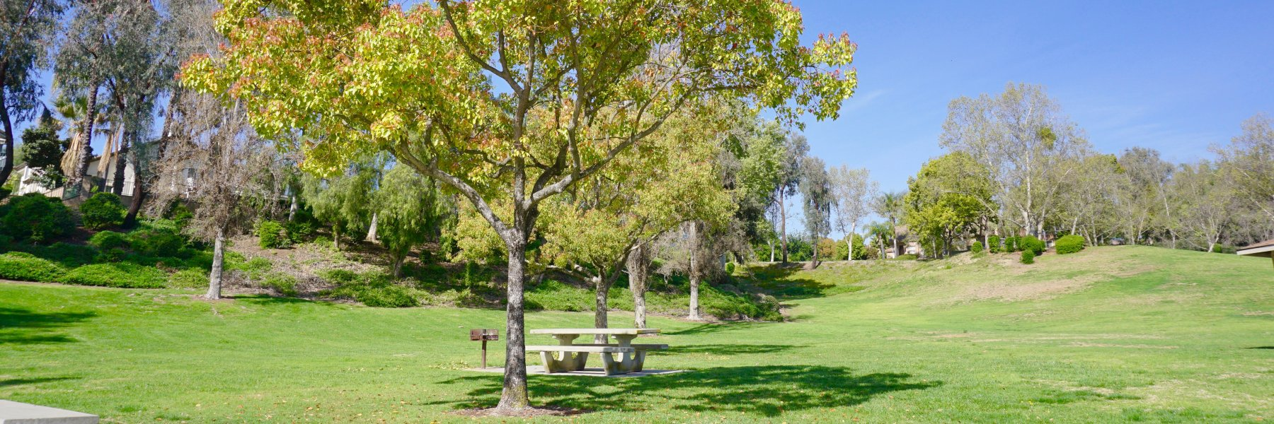 Coral Ridge is a community of homes in Chino Hills California