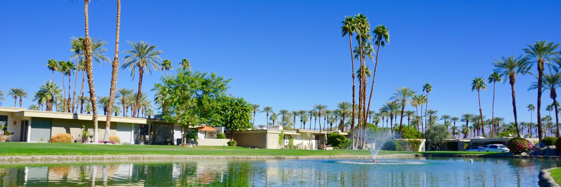 Casa Dorado is a community of homes in Indian Wells, California