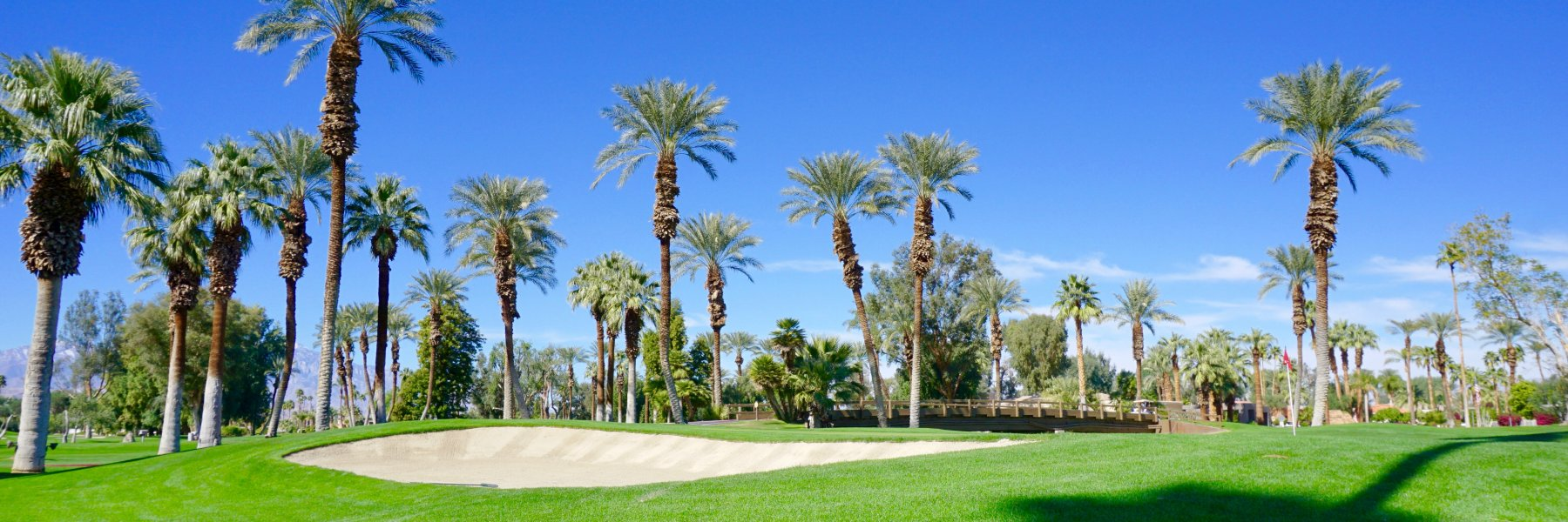 Indian Wells Country Club is a community of homes in Indian Wells, California