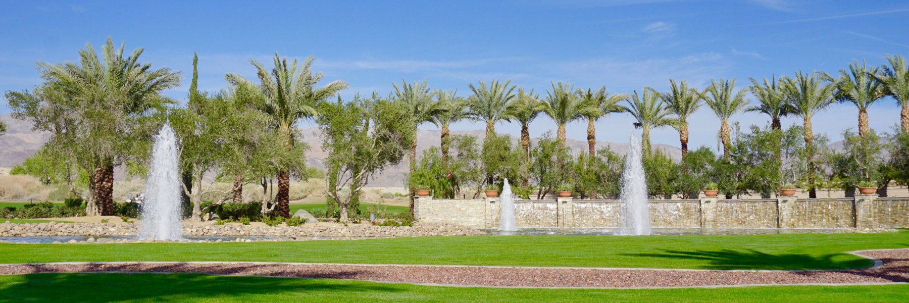 Four Seasons at Terra Lago is a 55+ community of homes in Indio California