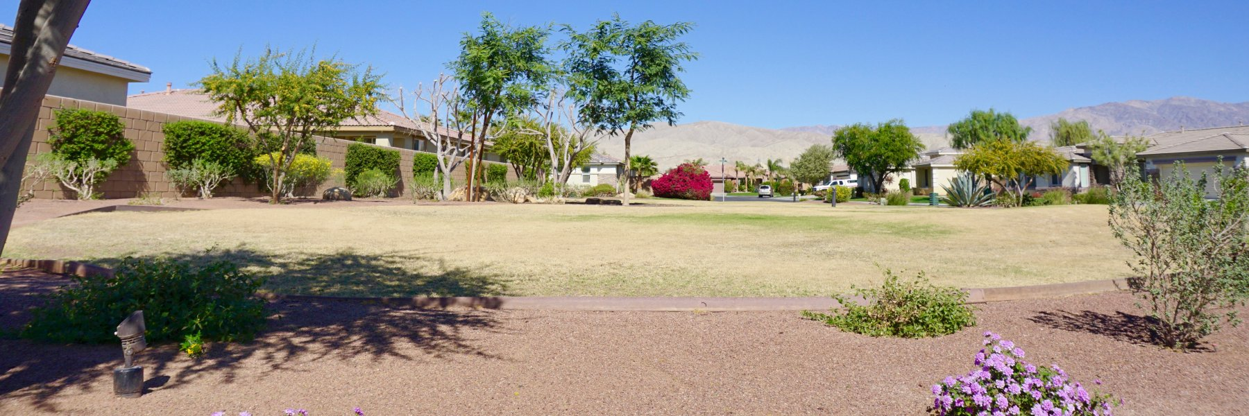 Generations is a community of homes in Indio California