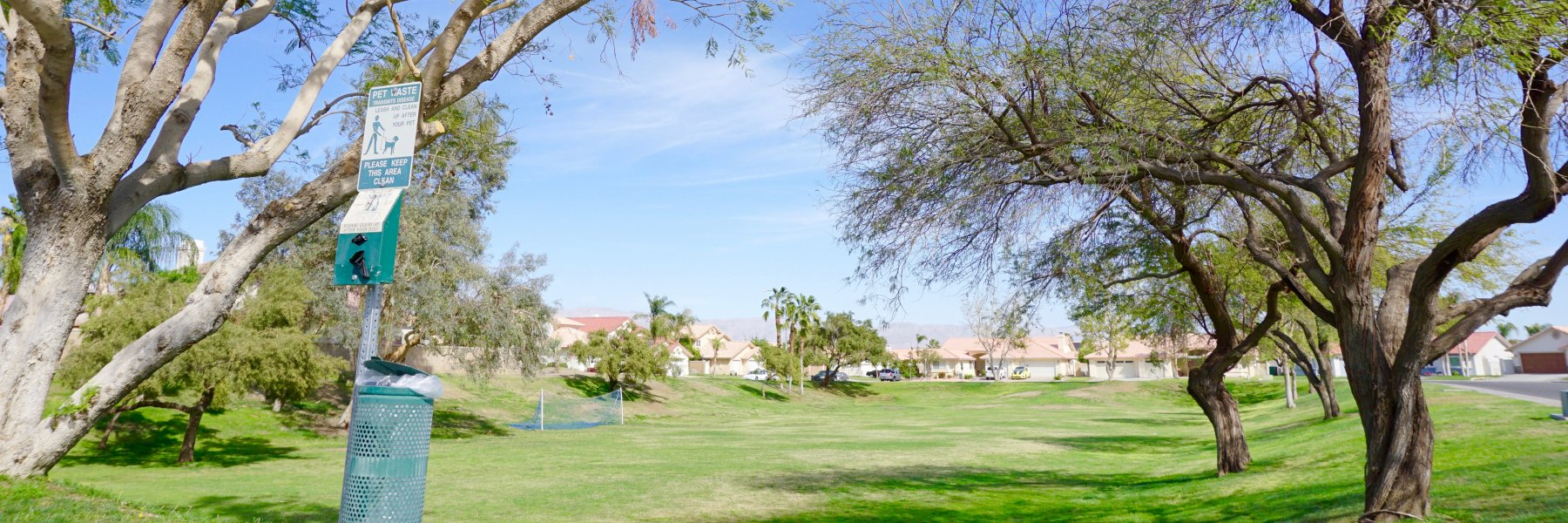 Rincon is a community of homes in Indio California