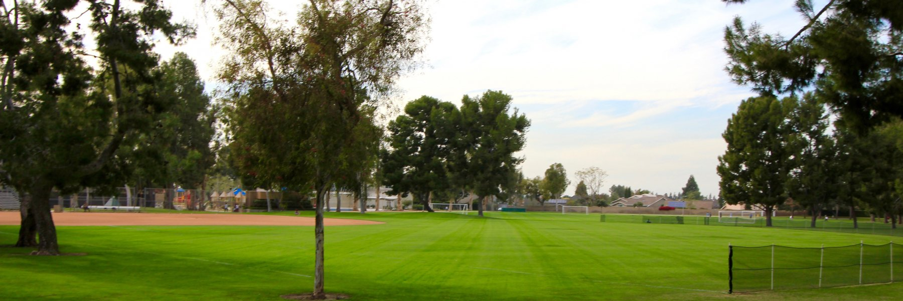 Northwood is a community of homes in Irvine California