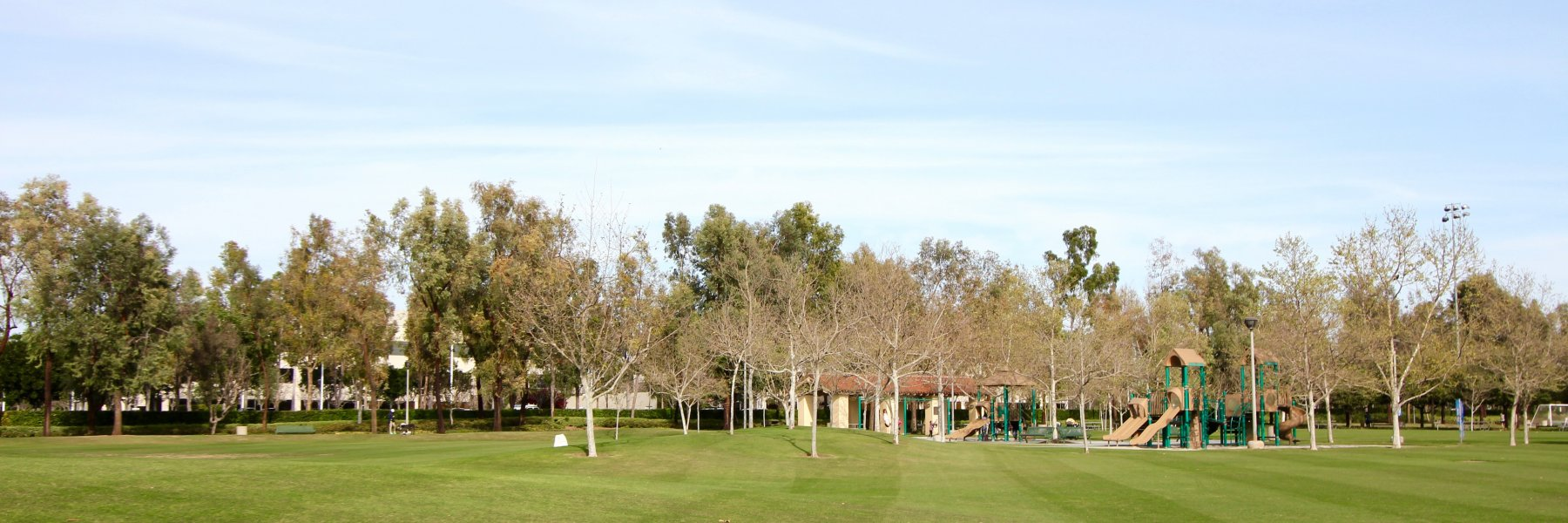 Oak Creek is a community of homes in Irvine California