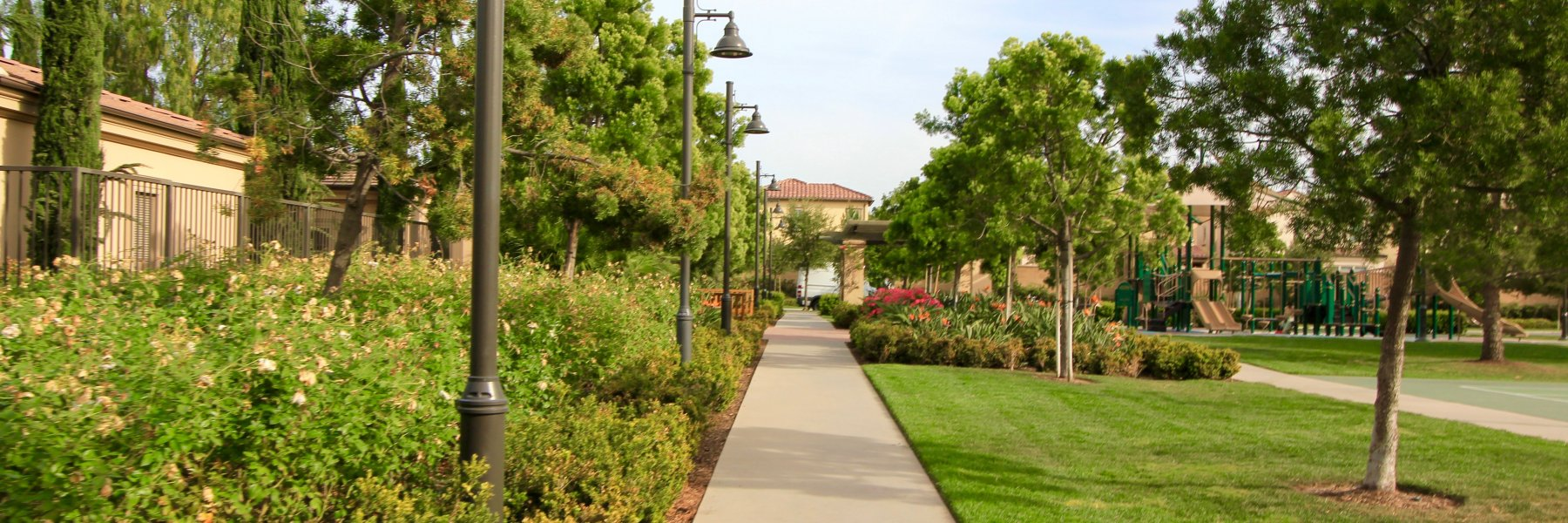 Stonegate is a community of homes in Irvine California