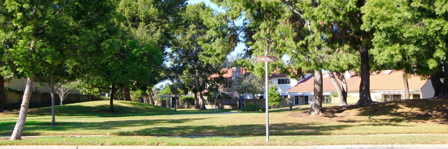 University Park Irvine