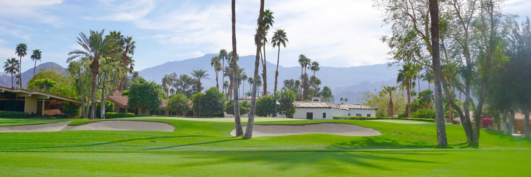 La Quinta Country Club Estates is a community of homes in La Quinta California