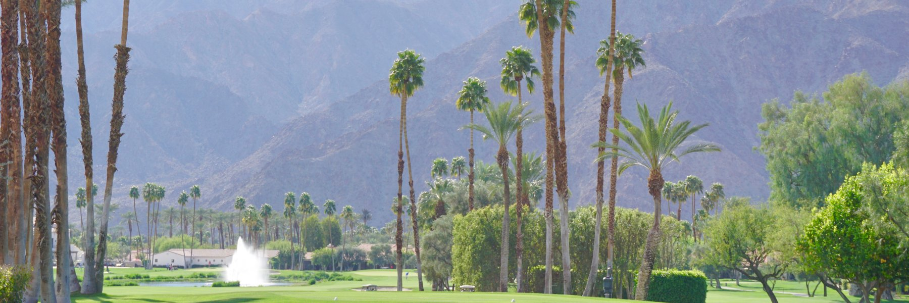 La Quinta Country Club Golf Estates is a community of homes in La Quinta California