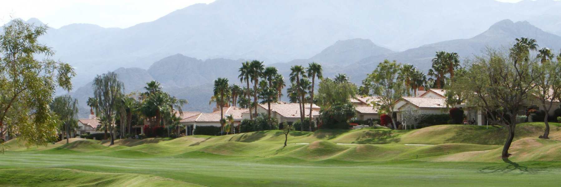PGA West Weiskopf is a community of homes in La Quinta California