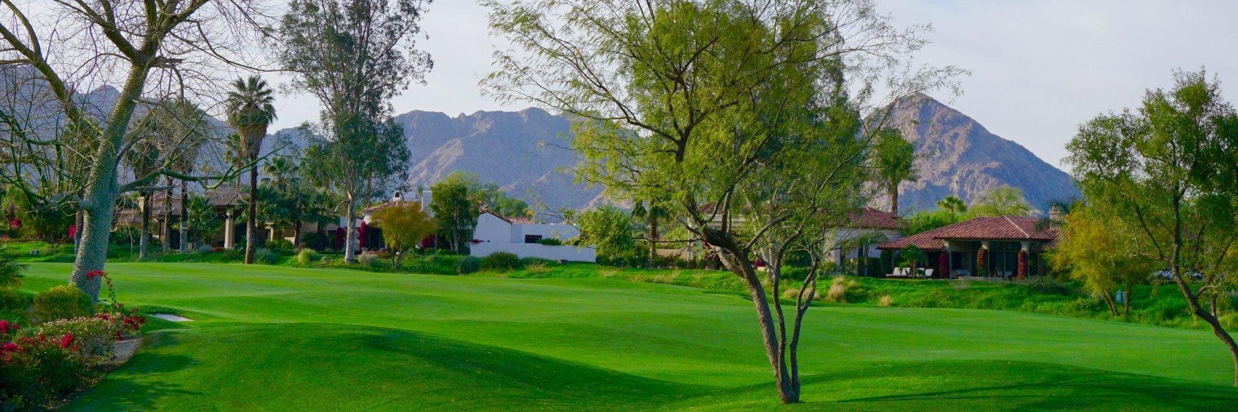 The Tradition is a community of homes in La Quinta California