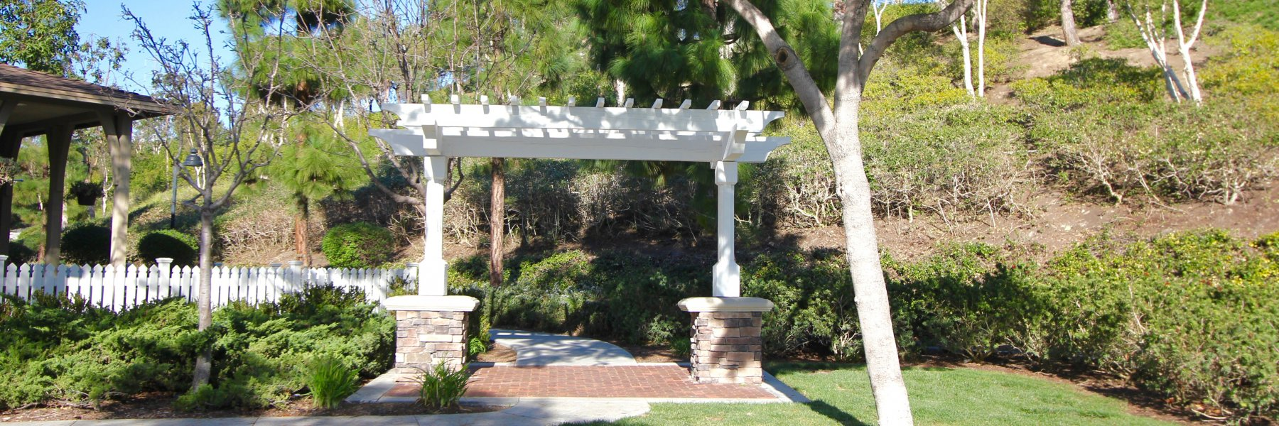 Arborage is a community of homes in Ladera Ranch California