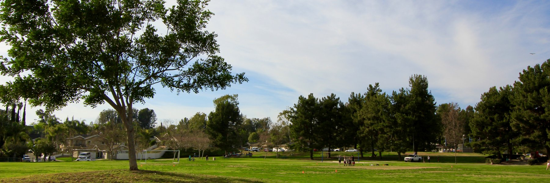 Cordova South is a community of homes in Mission Viejo California