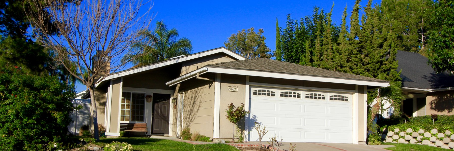 Cordova Vista is a community of homes in Mission Viejo California