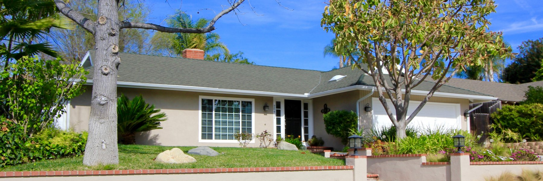 Deane is a community of homes in Mission Viejo California