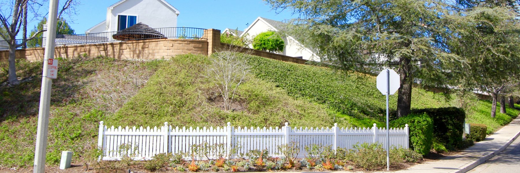 Galicia is a community of homes in Mission Viejo California