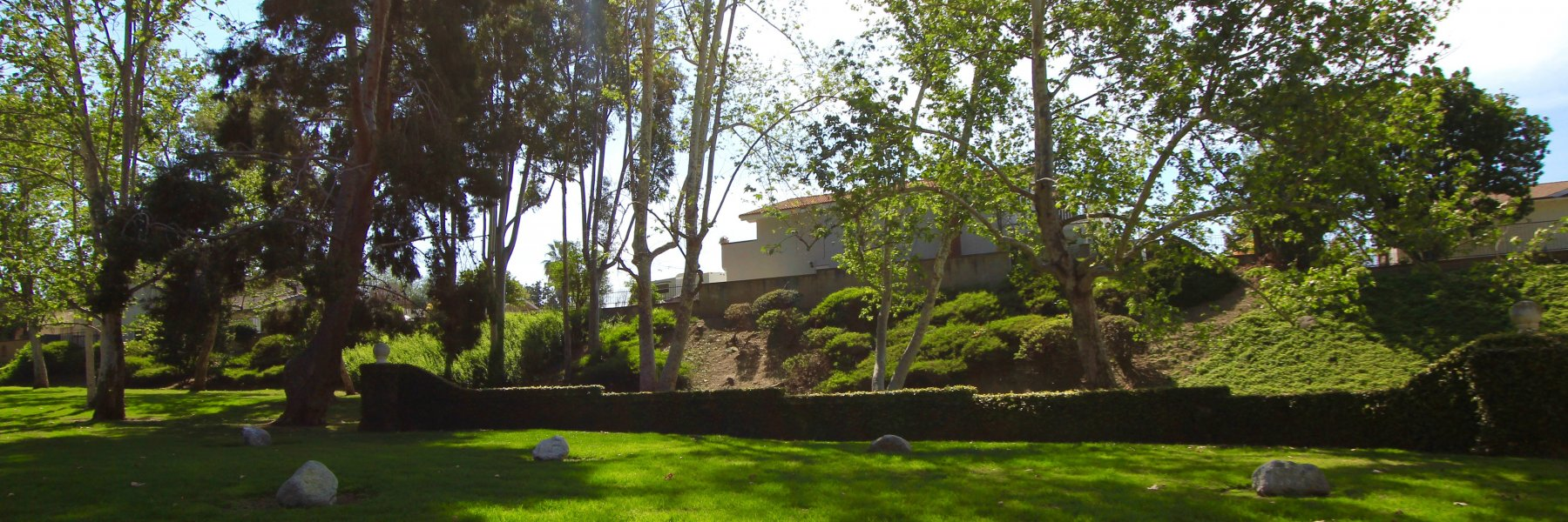 Granada is a community of homes in Mission Viejo California