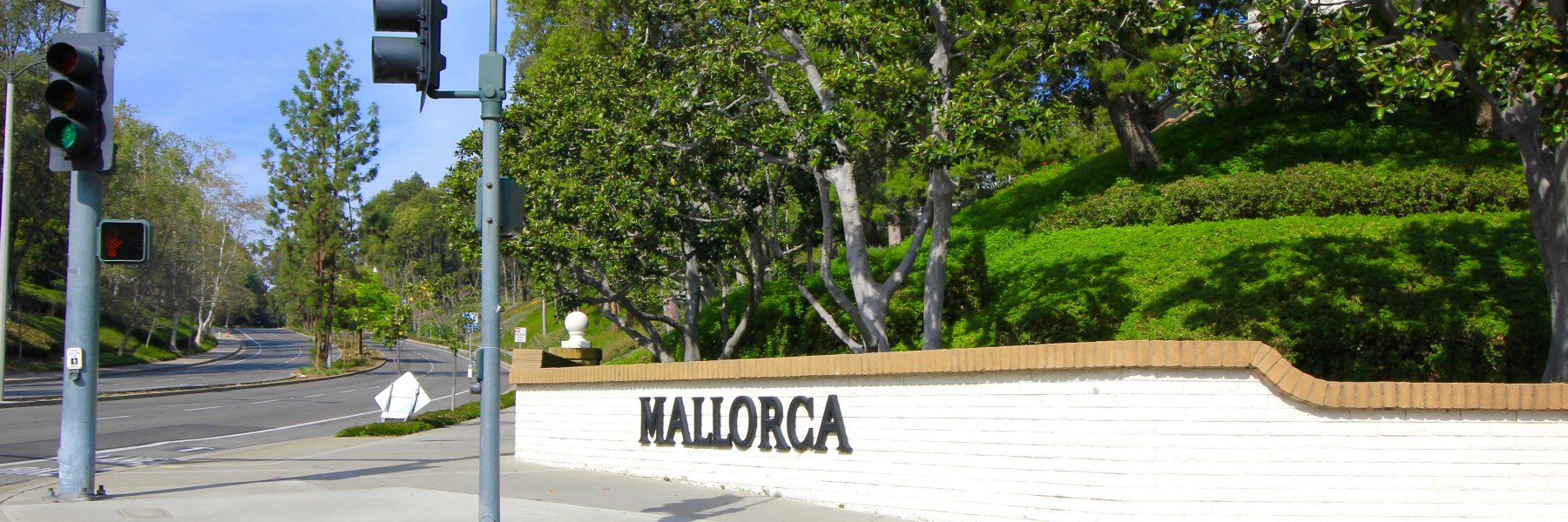 Mallorca Condos is a community of condos in Mission Viejo California