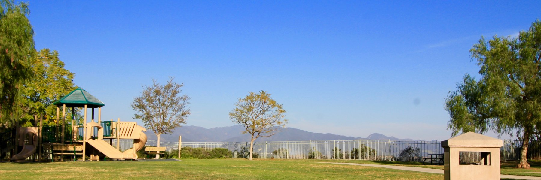 Stone Ridge is a community of homes in Mission Viejo California