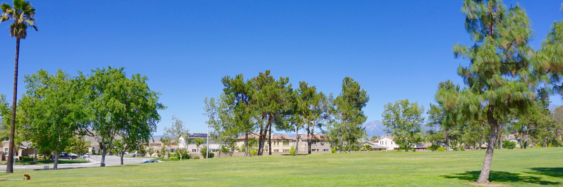 Moreno Valley Ranch is a community of homes in Moreno Valley California