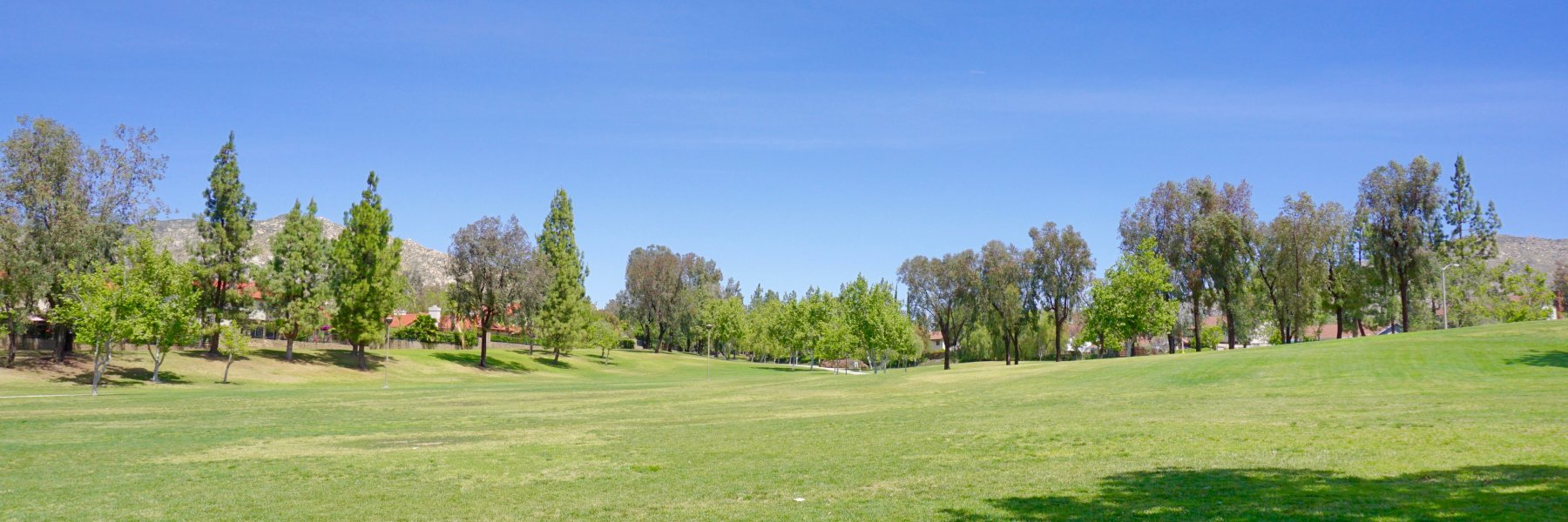 Sunnymead Ranch is a community of homes in Moreno Valley California