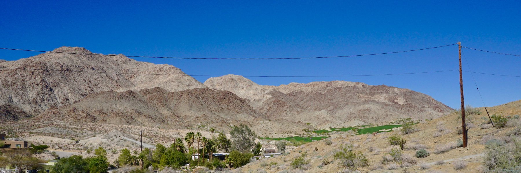 Cahuilla Hills is a community of homes in Palm Desert California