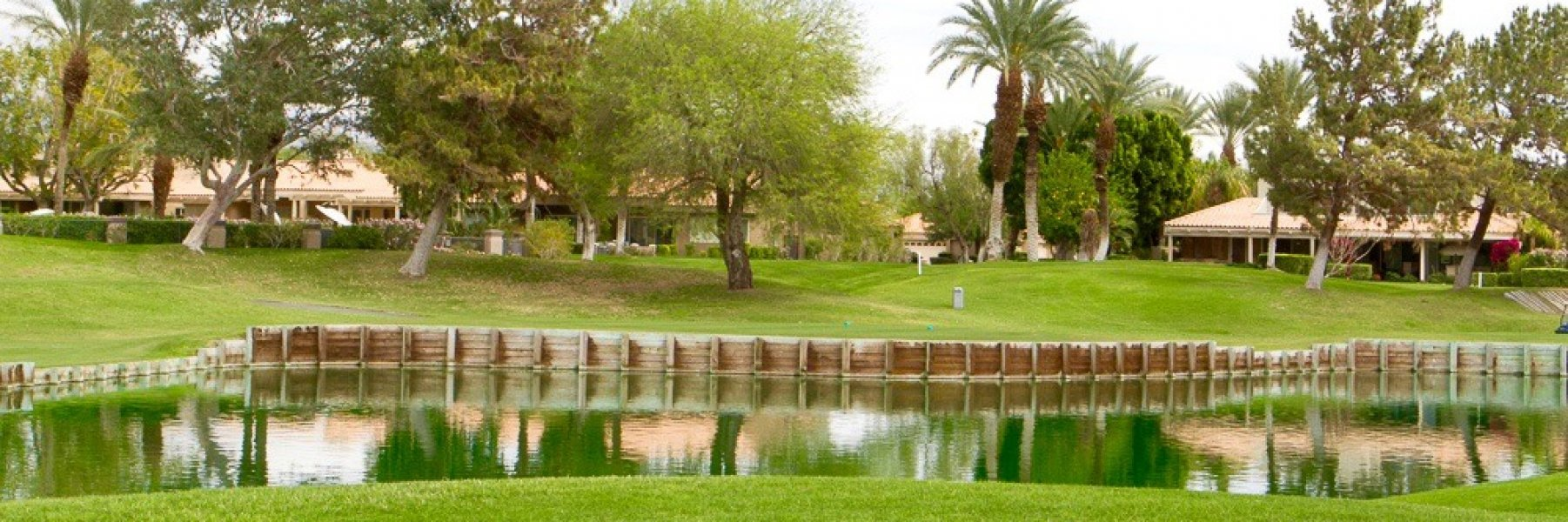 Mission Hills East is a community of homes in Rancho Mirage California