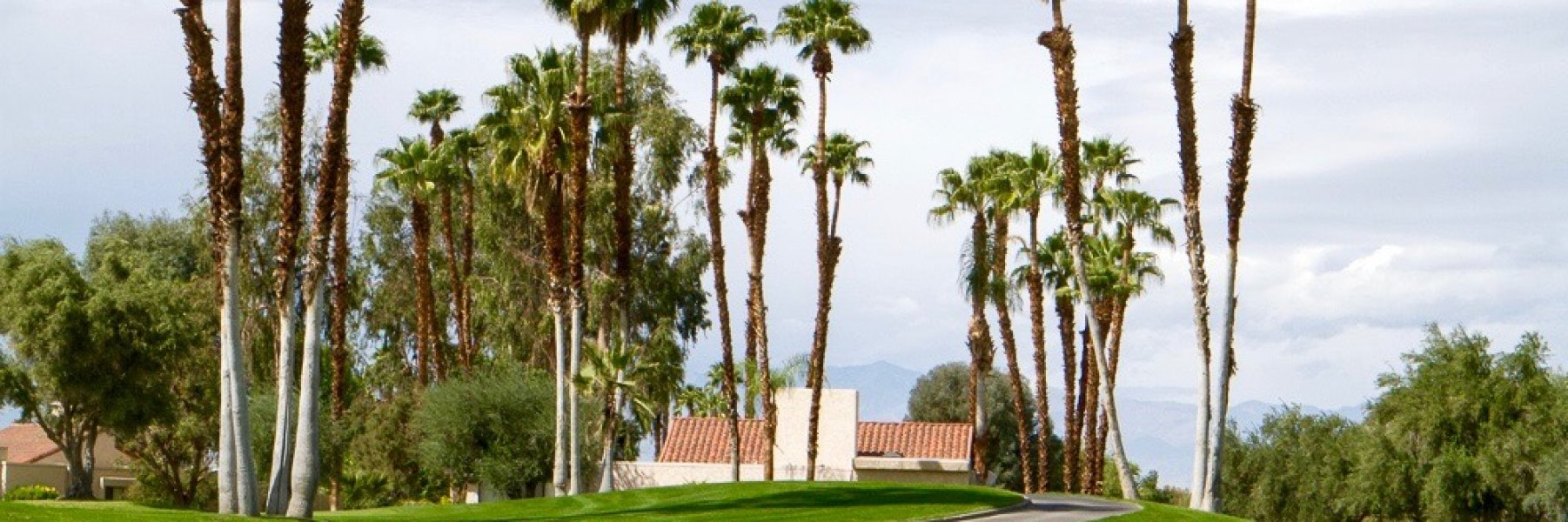 Mission Hills Legacy is a community of homes in Rancho Mirage California