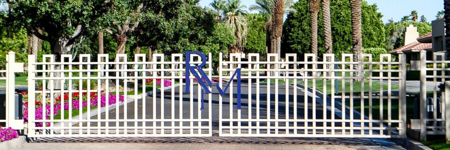Rancho Mirage Country Club is a community of homes in Rancho Mirage California