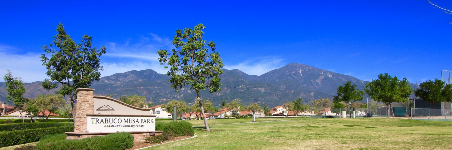 Montecito is a community of homes in Rancho Santa Margarita California