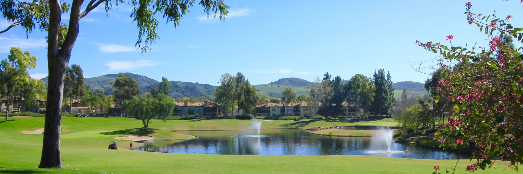 Tierra Linda is a community of homes in Rancho Santa Margarita California