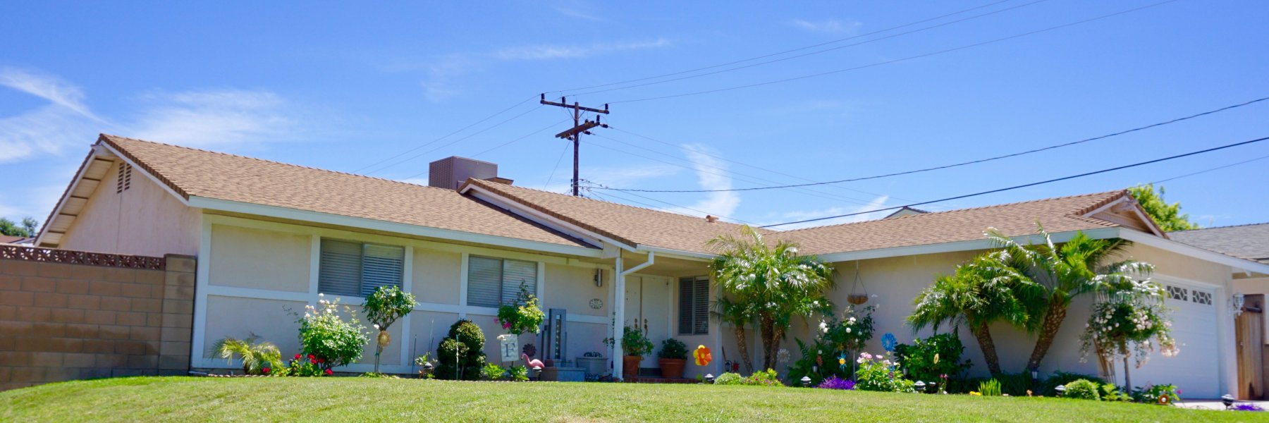Hollow Hills is a community of homes in Simi Valley California