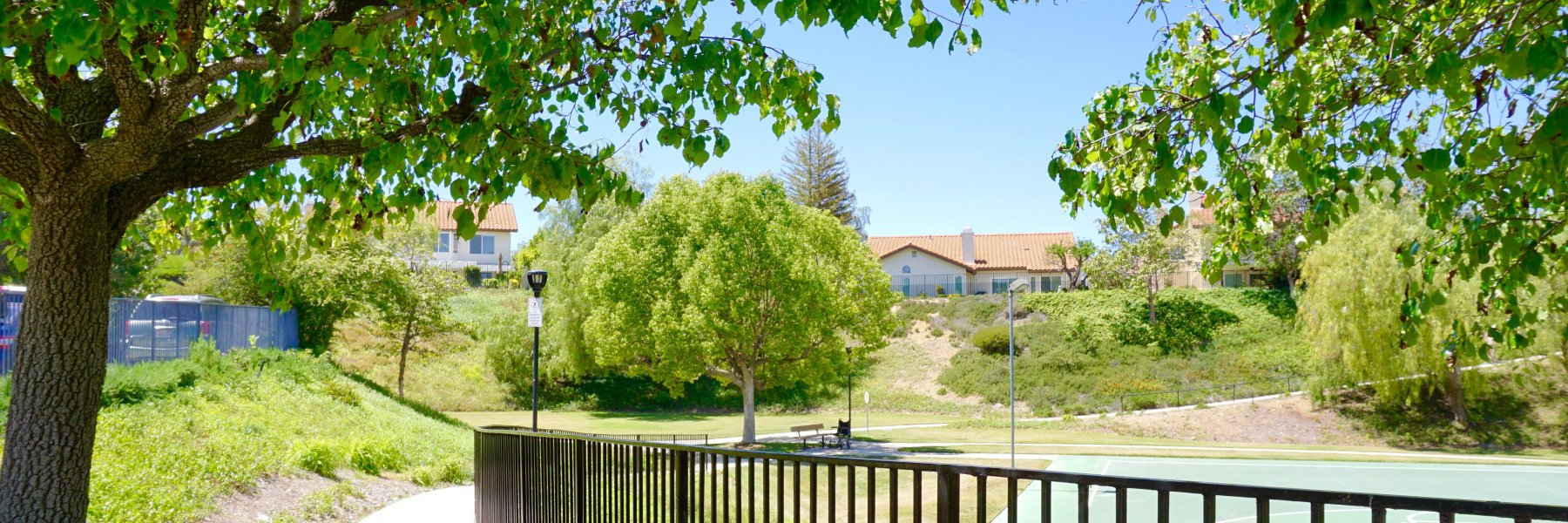 Oakridge Estates is a community of homes in Simi Valley California