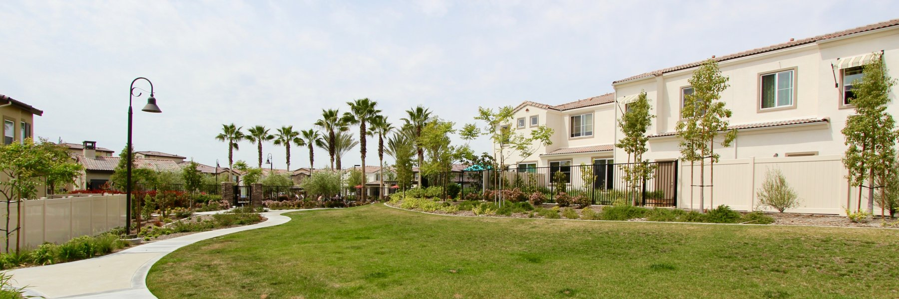 Aldea is a community of homes in Temecula California