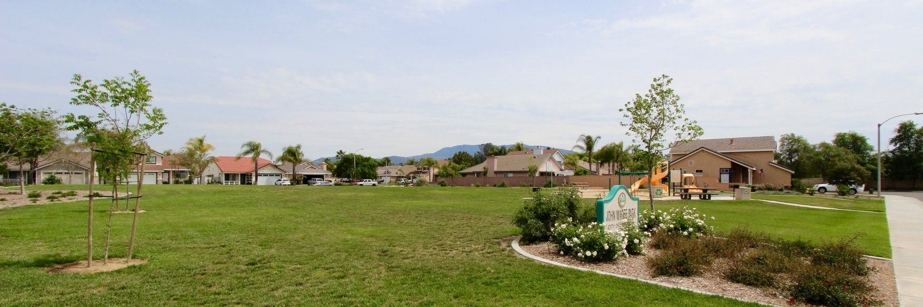 Veranda is a community of homes in Temecula California