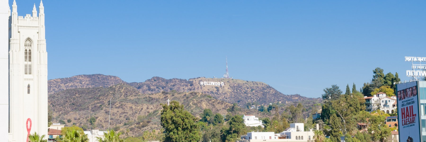 Hollywood Hills is a high end hillside neighborhood in Los Angeles, CA