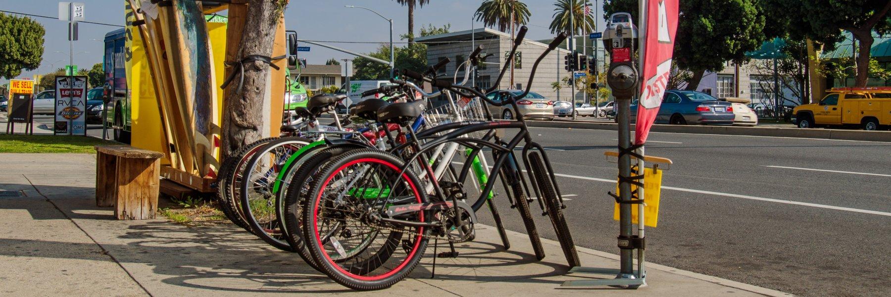 Mar Vista is a small nieghborhood in the West Los Angeles area
