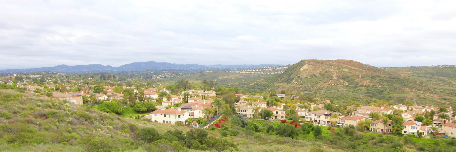 Calavera Hills is a community of homes in Carlsbad California