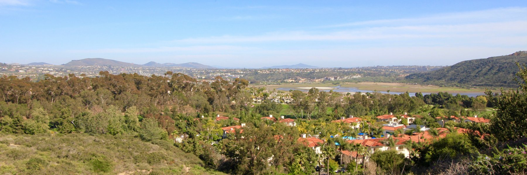 Aviara is a community of homes in Carlsbad California