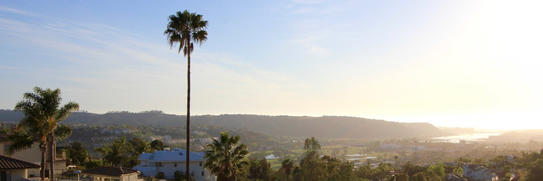 La Costa Estates is a community of homes in Carlsbad California