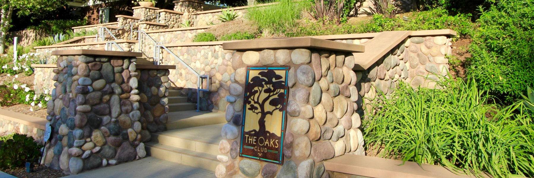 La Costa Oaks is a community of homes in Carlsbad California