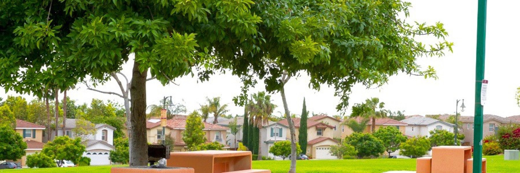 Lomas Verdes is a community of homes in Chula Vista