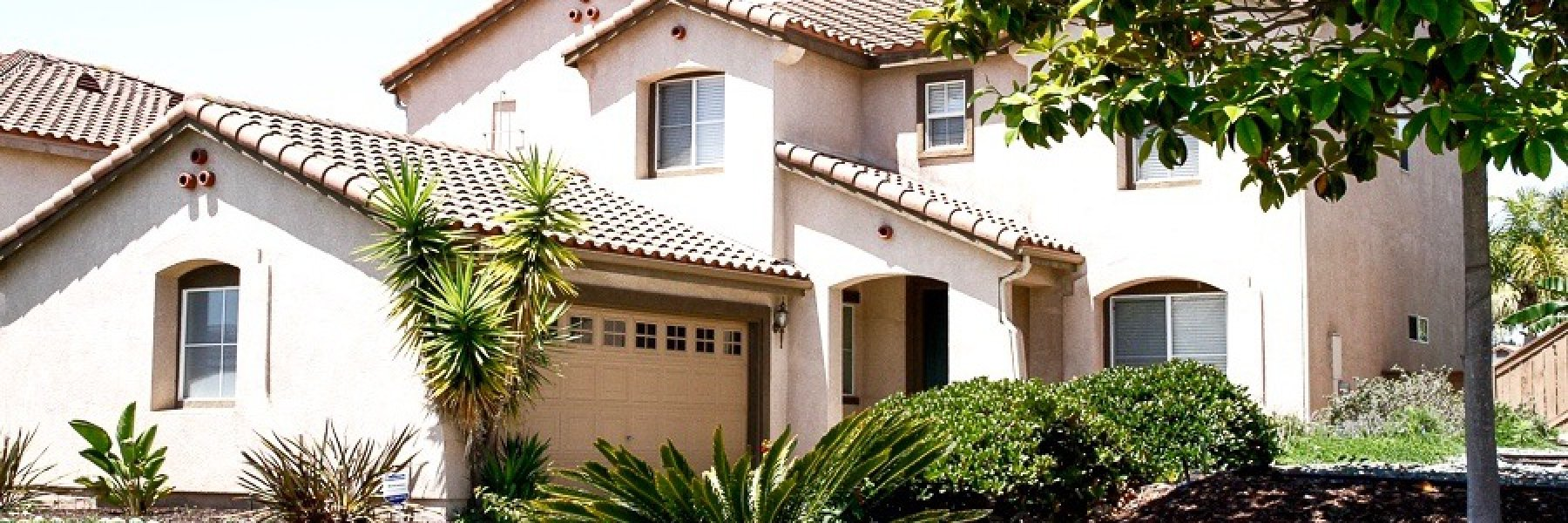 Sunbow is a community of homes in Chula Vista
