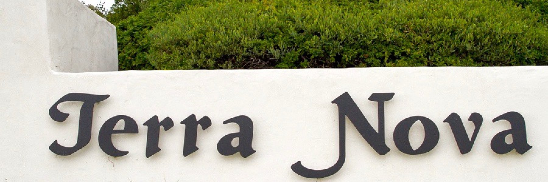 Terra Nova is a community of homes in Chula Vista