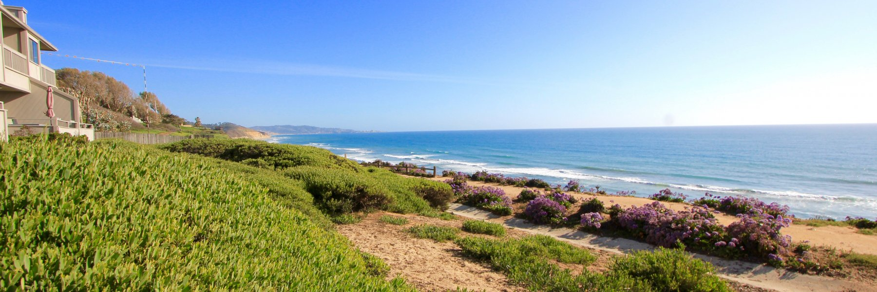 Del Mar Woods is a community of homes in Del Mar California