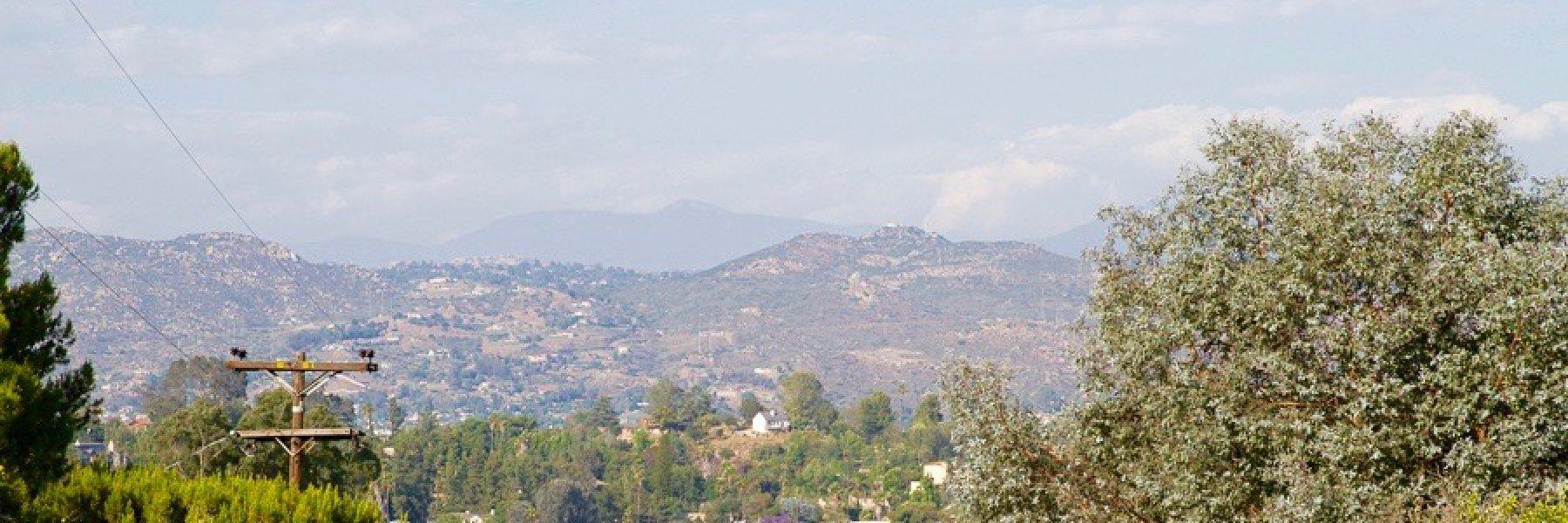 Horizon Hills Community of Home in El Cajon