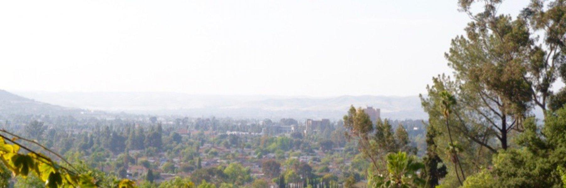 Rancho El Cajon Community of Homes in El Cajon