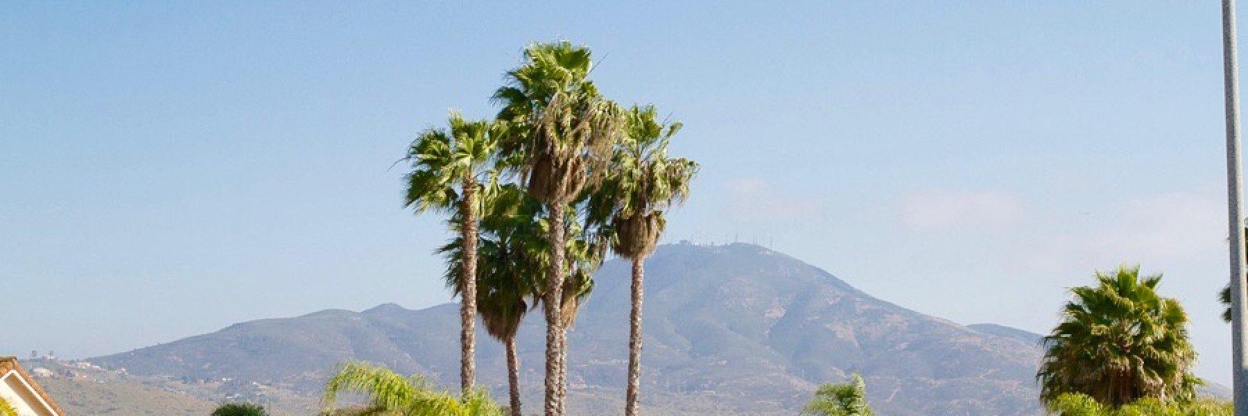 Rancho San Diego Community of Homes in El Cajon
