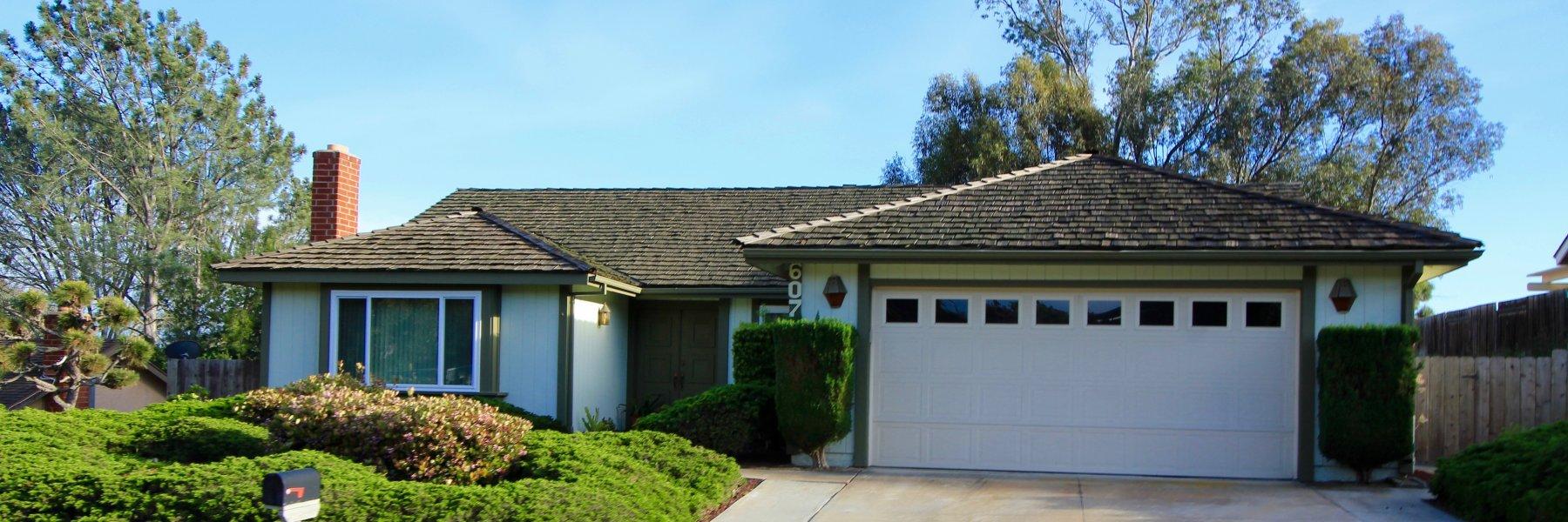 Encinitas Estates is a community of homes in Encinitas California