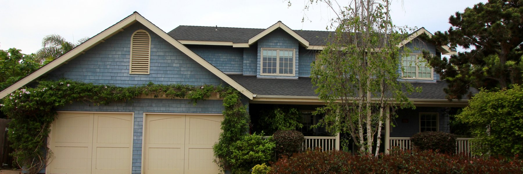 Encinitas Highlands is a community of homes in Encinitas California