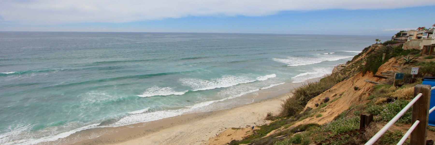 Neptune is a community of homes in Encinitas California